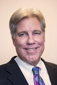 Dr. Leif Hertzog