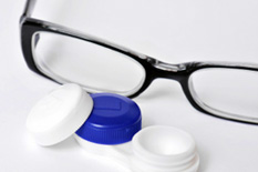 Contact Lenses & Glasses Long Beach
